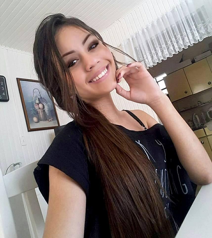 Gwiazda internetu Isabelly Cristine Santos nie żyje