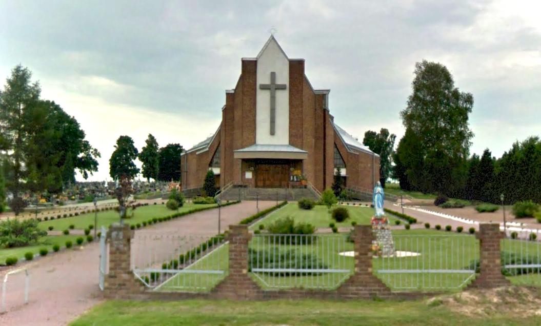Kościół w Wielączy