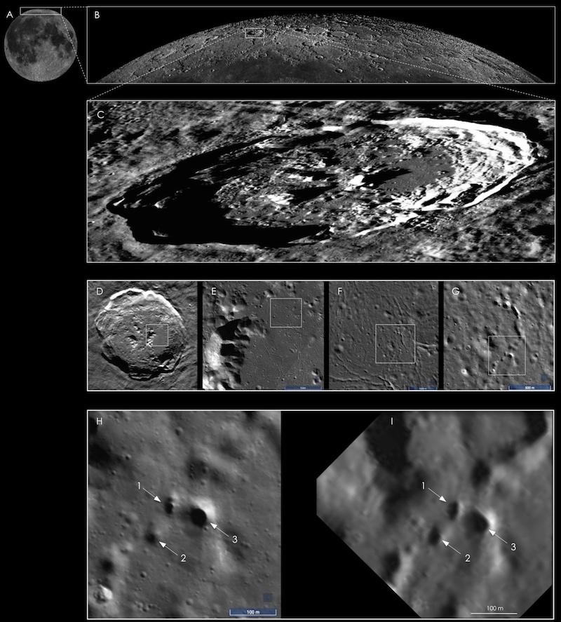 krater Philolaus na Księżycu