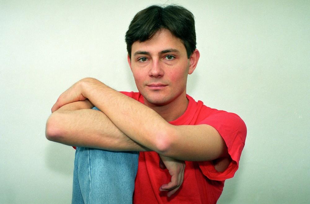 Krzysztof Ibisz 1994