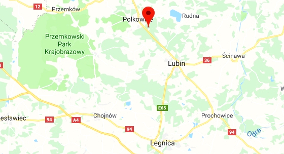 Do zbiorowego gwałtu doszło we wsi Biedrzychowa koło Polkowic na Dolnym Śląsku.