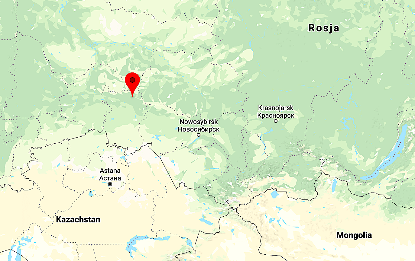 rejon tarski