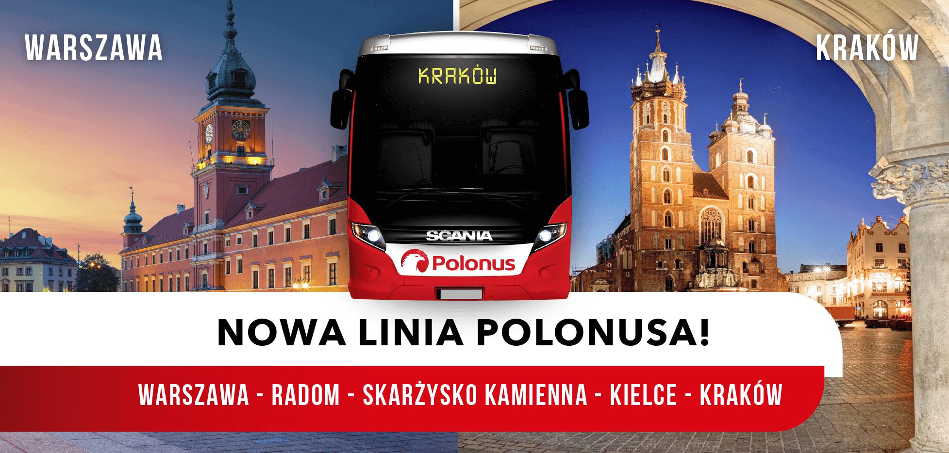 Polonus_Warszawa-Kraków 2