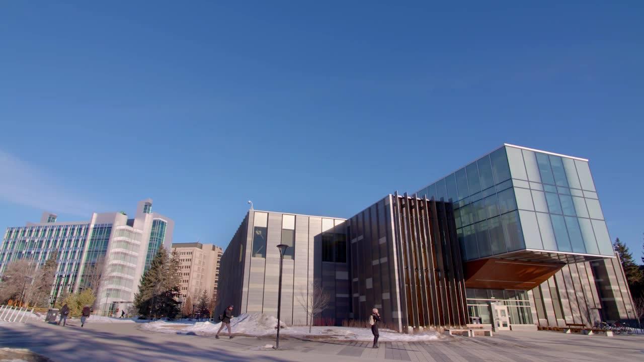 Uniwersytet w Calgary