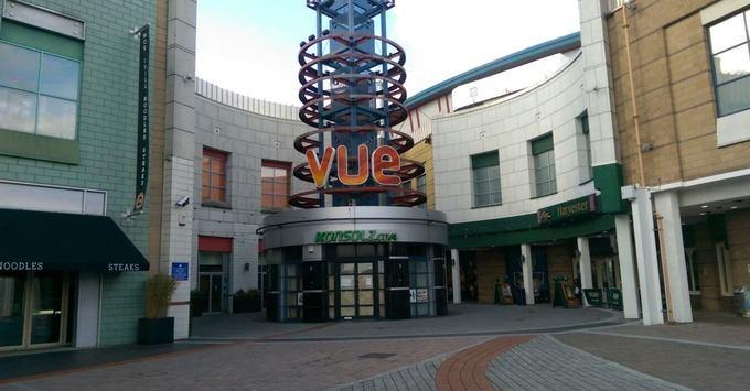 Tragiczny wypadek zdarzył się w kinie Vue w centrum rozrywki Star City w Birmingham.