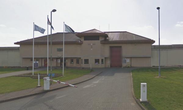 Więzienie w Bullingdon