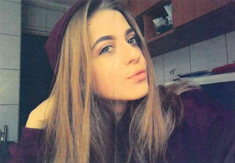 Zaginęła Natalia z Białegostoku. Komentuje to na Facebooku