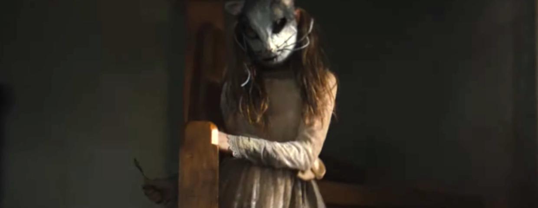 """Stephen King i """"Smętarz dla zwierzaków"""" - horror powraca jako film. Trailer jest w sieci! Fabuła został zmieniona, ale nadal ma być to straszny film niczym """"To"""""""