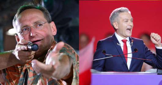Wojciech Cejrowski, podróżujący boso przez świat, kontra partia Wiosna Biedronia. Program wyborczy jego zdaniem to koszty dla gospodarki i kryzys górnictwa
