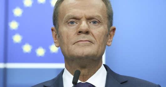 Donald Tusk zakłada ruch 4 czerwca