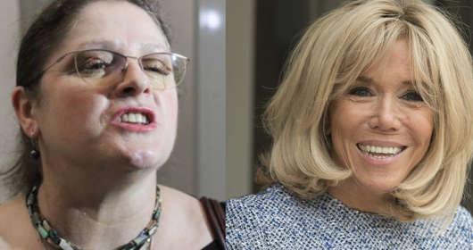 Krystyna Pawłowicz (PiS) na Twitterze i ostro o Brigitte Macron. Jej wiek sprowokował posłankę. Ile ma lat? Jest młodsza od Pawłowicz. Co na to Emmanuel Macron?