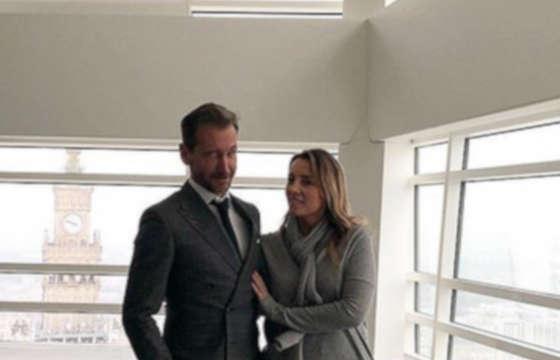 Piotr Kraśko i Karolina Ferenstein-Kraśko - Złota 44 w Warszawie to ich nowy adres? Cena za metr kwadratowy mieszkania szokuje. Kredyt na kilka żyć?
