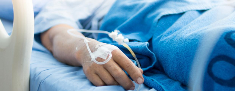 Świńska grypa nie żyje pacjentka