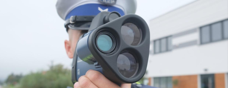 Fotoradary i urzadzenia do odcinkowego pomiaru prędkości w Polsce - dofinansowanie z Unii Europejskiej pozwoli na więcej kontroli na drogach w Polsce
