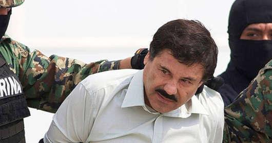 """Boss narkotykowy Joaquin """"El Chapo"""" Guzmán (kartel Sinaloa) - proces dobiega końca. Czy Ted Kaczynski i terrorysci będą """"kolegami spod celi? Będzie dożywocie?"""