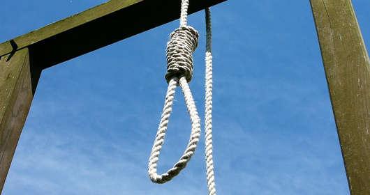 Nietypowe ogłoszenie o pracę. Sri Lanka i wojna z narkotykami - będzie wykonywana kara śmierci przez powieszenie. Podane jakie są zarobki i wymagania dla kata